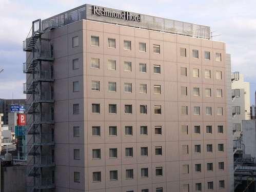 リッチモンドホテル熊本新市街S430126