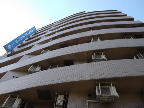 ホテル・ビジネスヴィラ大森S130583
