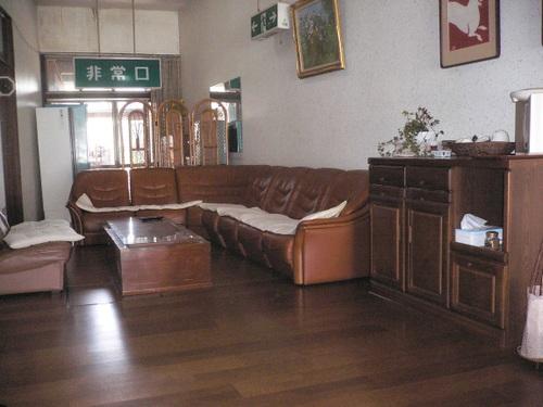 旅館 小関館
