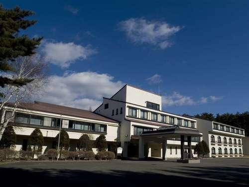 八ヶ岳ホテル 風かS190159