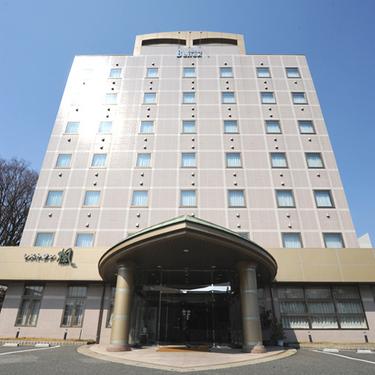 ホテルベネックス米沢S060145