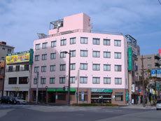 きしゃばホテルS460164