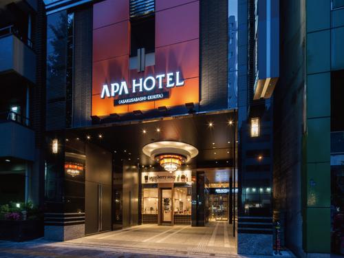 アパホテル<浅草橋駅北>S130600