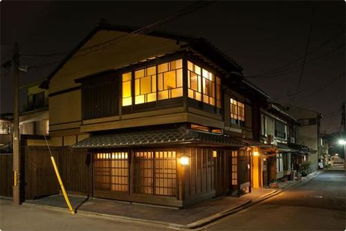 京都旅庵 然S260302