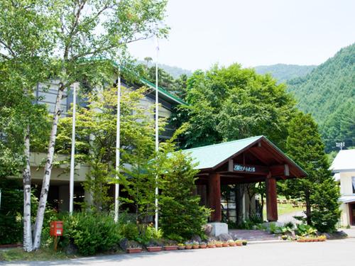 尾瀬岩鞍リゾートホテルS100257