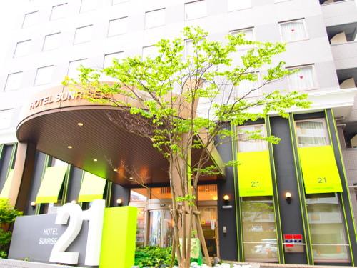 ホテルサンライズ21S340174