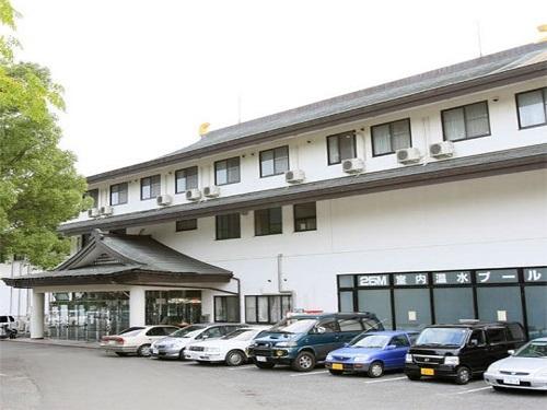 嵐山渓谷温泉健康センター 平成楼