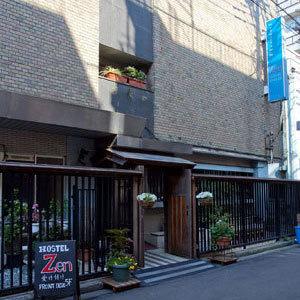 ホステル ゼン第三浜松荘S140365