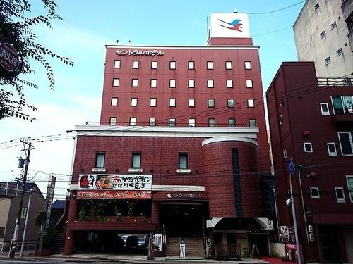 金沢セントラルホテル本館S170186