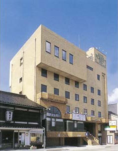 ホテルフォレストイン金沢S170187