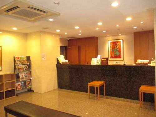 スマイルホテル静岡S220511