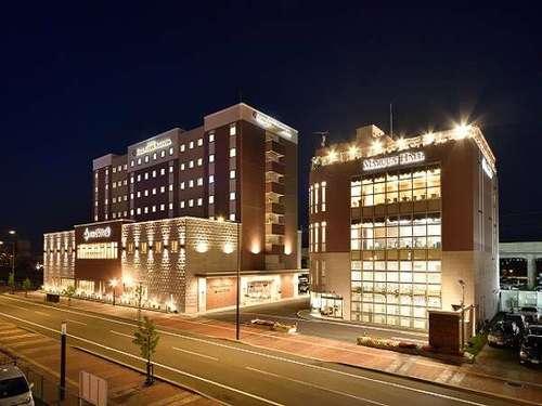 ホテルWBFグランデ旭川S010649