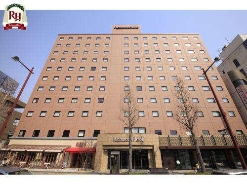 リッチモンドホテル浜松S220556