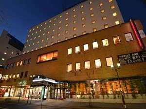 グランパークホテル パネックスいわきS070184