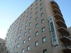 綾瀬国際ホテル6/1~スマイルホテル東京綾瀬駅前S130657