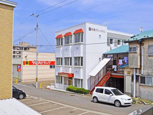 函館ペリーハウスS010664