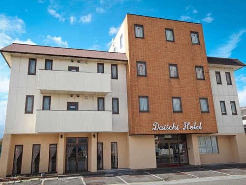 ビジネス第一ホテルS250102