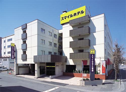 スマイルホテル青森S020127