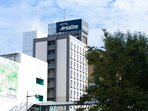 ホテルエリアワン岡山S330100