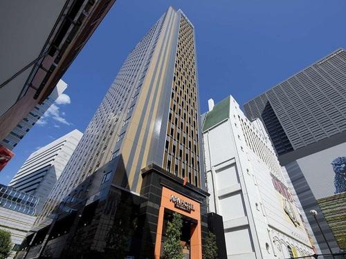 アパホテル<新宿 歌舞伎町タワー>S130664