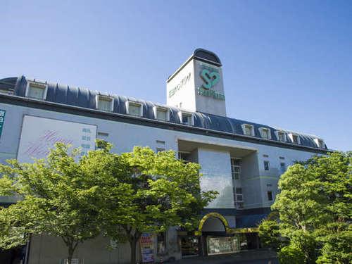 ホテル広島サンプラザS340189