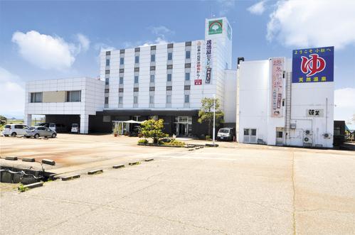 小松グリーンホテルS170206