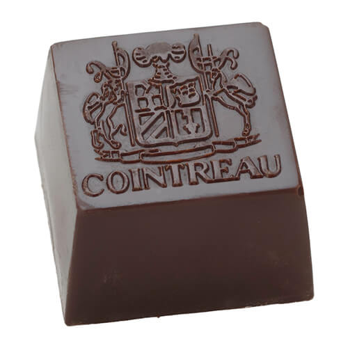 Cointreau Fondant 君度焦香巧克力