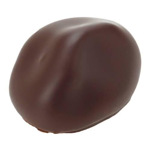 Massepain Orange 頑皮的甜蜜巧克力