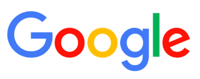 Google_企業ロゴ