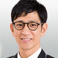 アンタッチャブル柴田
