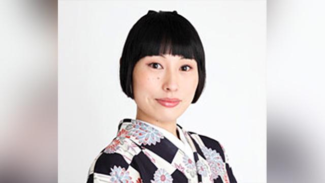 大村小町 cover image