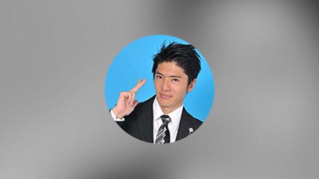 長井秀和 cover image
