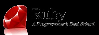 Ruby logo notext