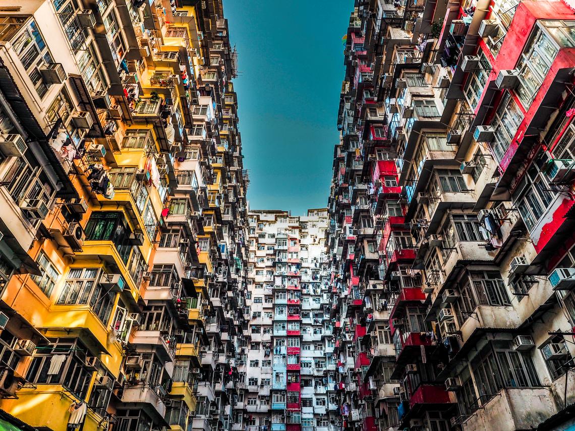考量房價空間就醫資源 退休住哪裡最好?