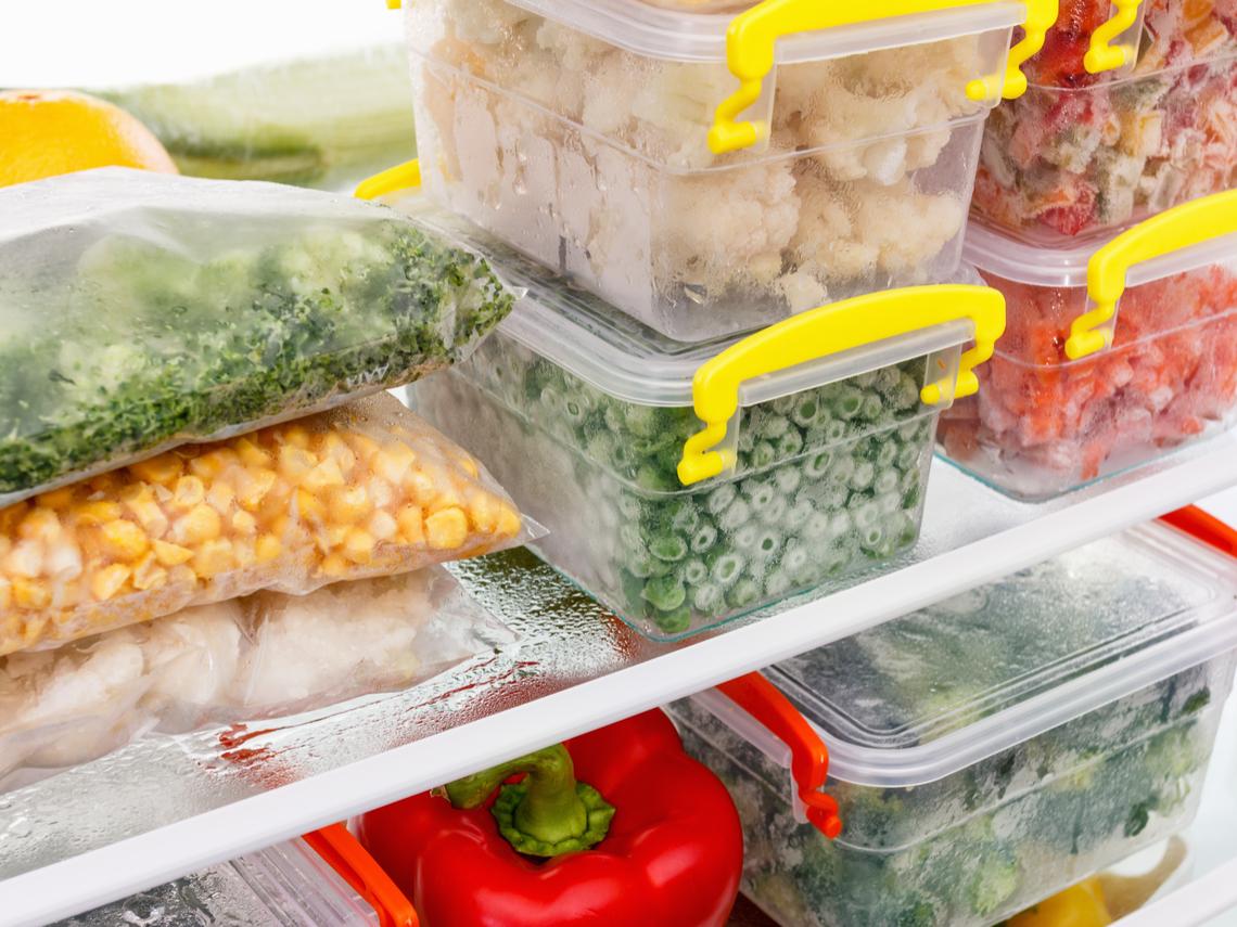 冰箱整理術 食材怕壞掉過期就要聰明分類!