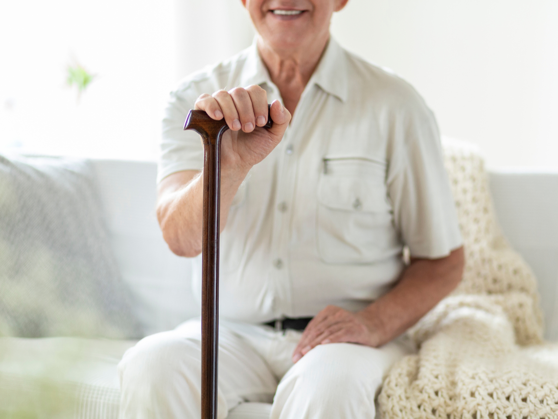 退休在家很憂鬱?心理師揭露長輩不說的真相