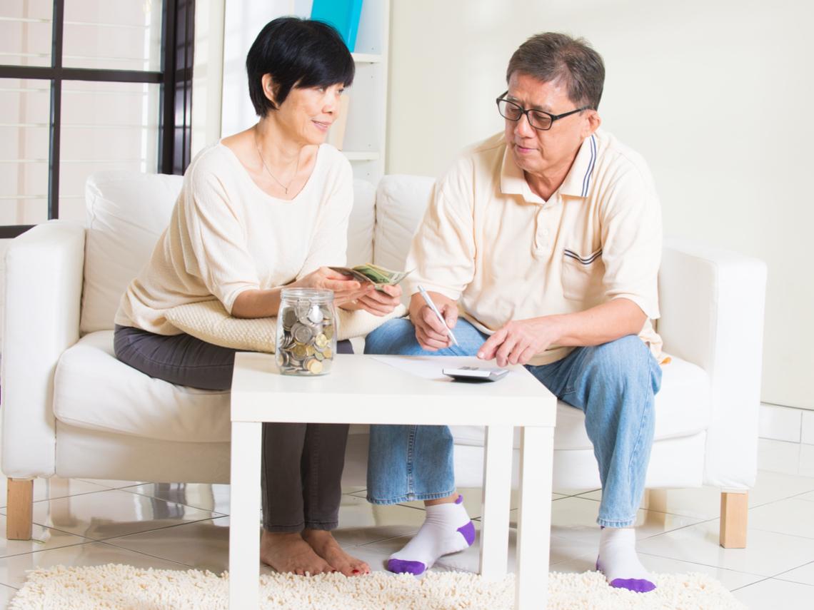 退休金要準備多少,才夠用?