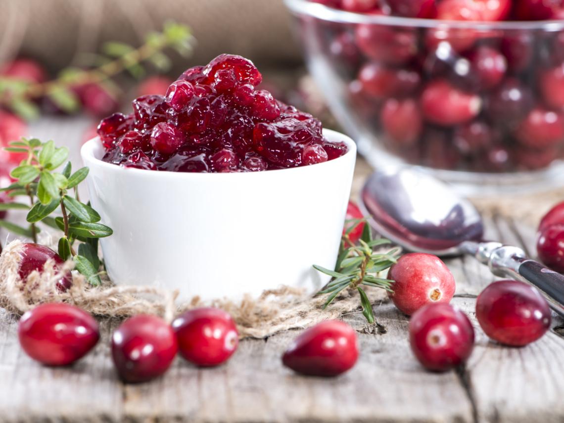 蔓越莓已經用於治療泌尿道感染,山楂用於降低血壓。