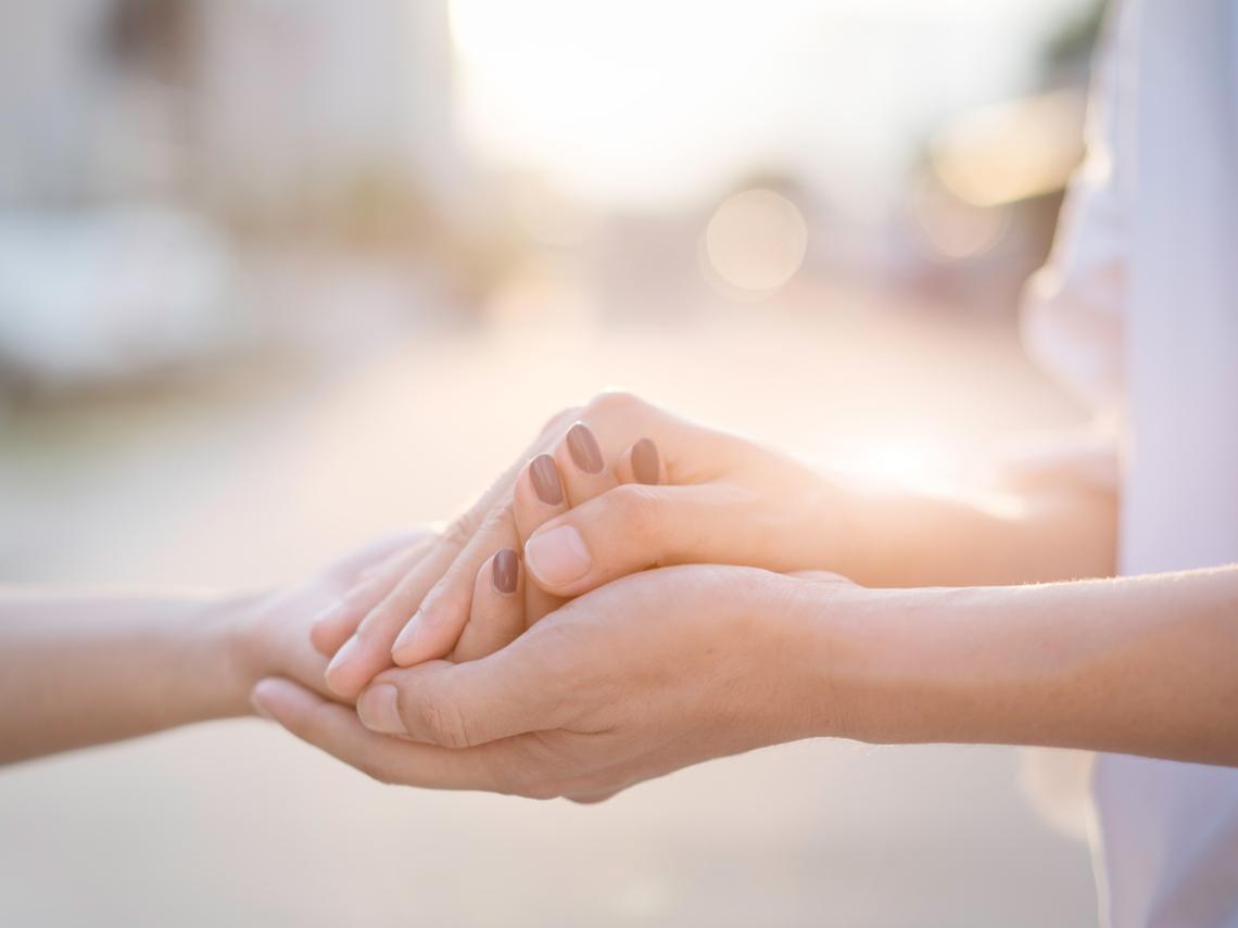 在學習同理他人的過程中,我覺得最關鍵的是:「我們自身的經驗」。