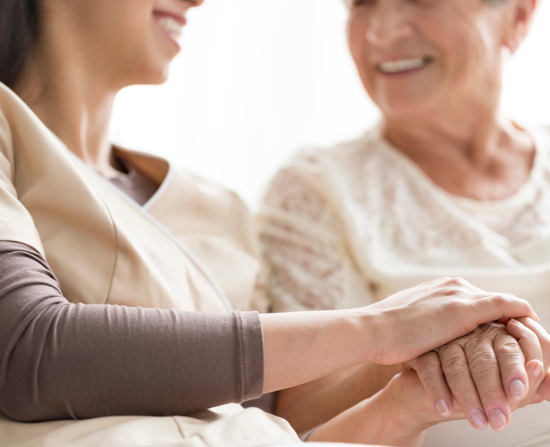 照顧者要盡孝道  自主與自私不能混為一談。