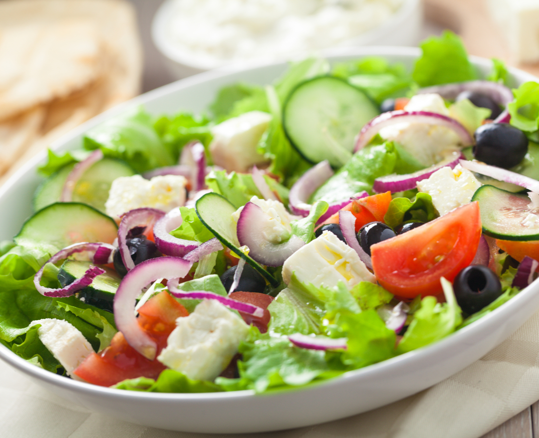 以及過量食用生冷、寒涼的生菜沙拉,導致身體血液循環、代謝機能變差,進而影響內分泌、荷爾蒙平衡有關。