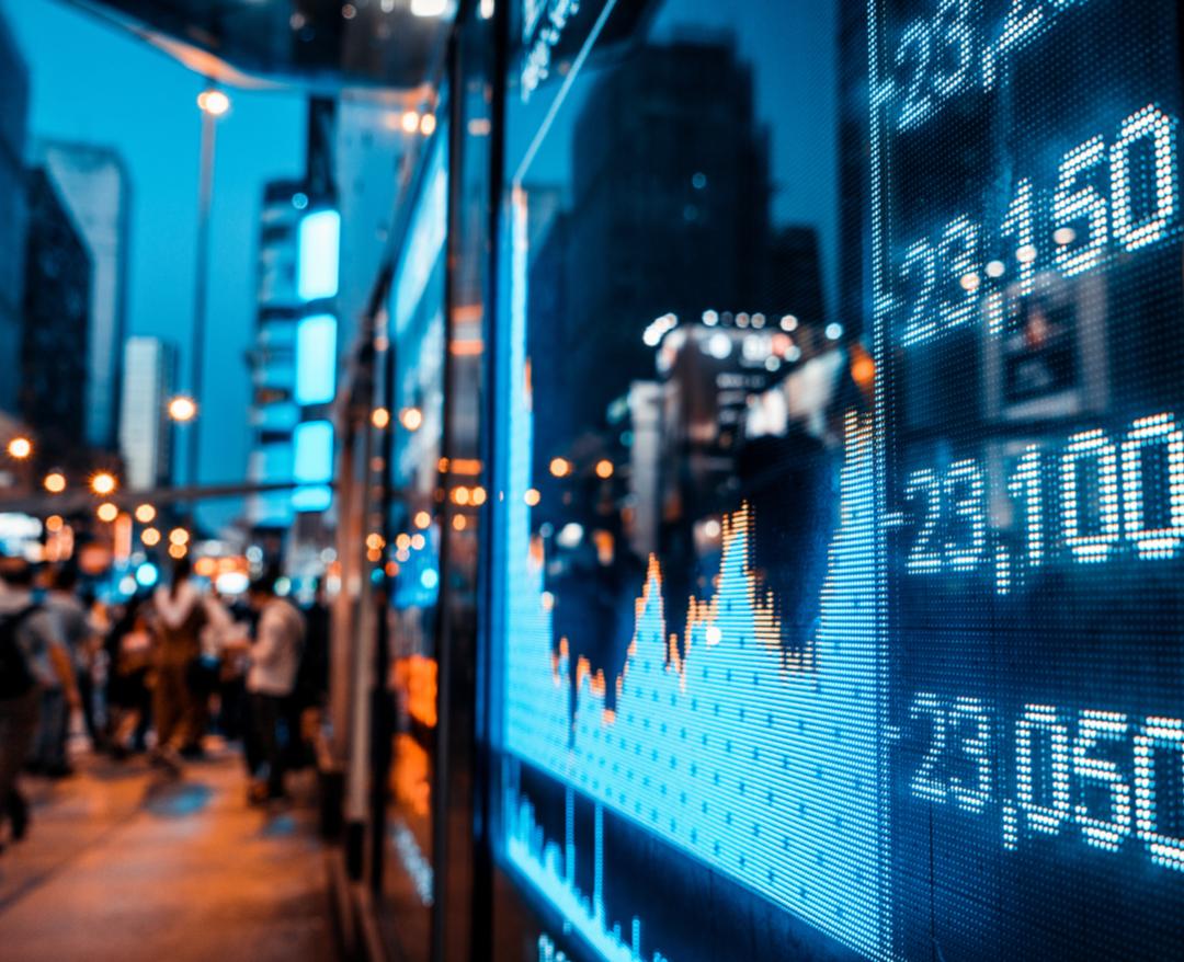 股市只有贏家和輸家,沒有專家。