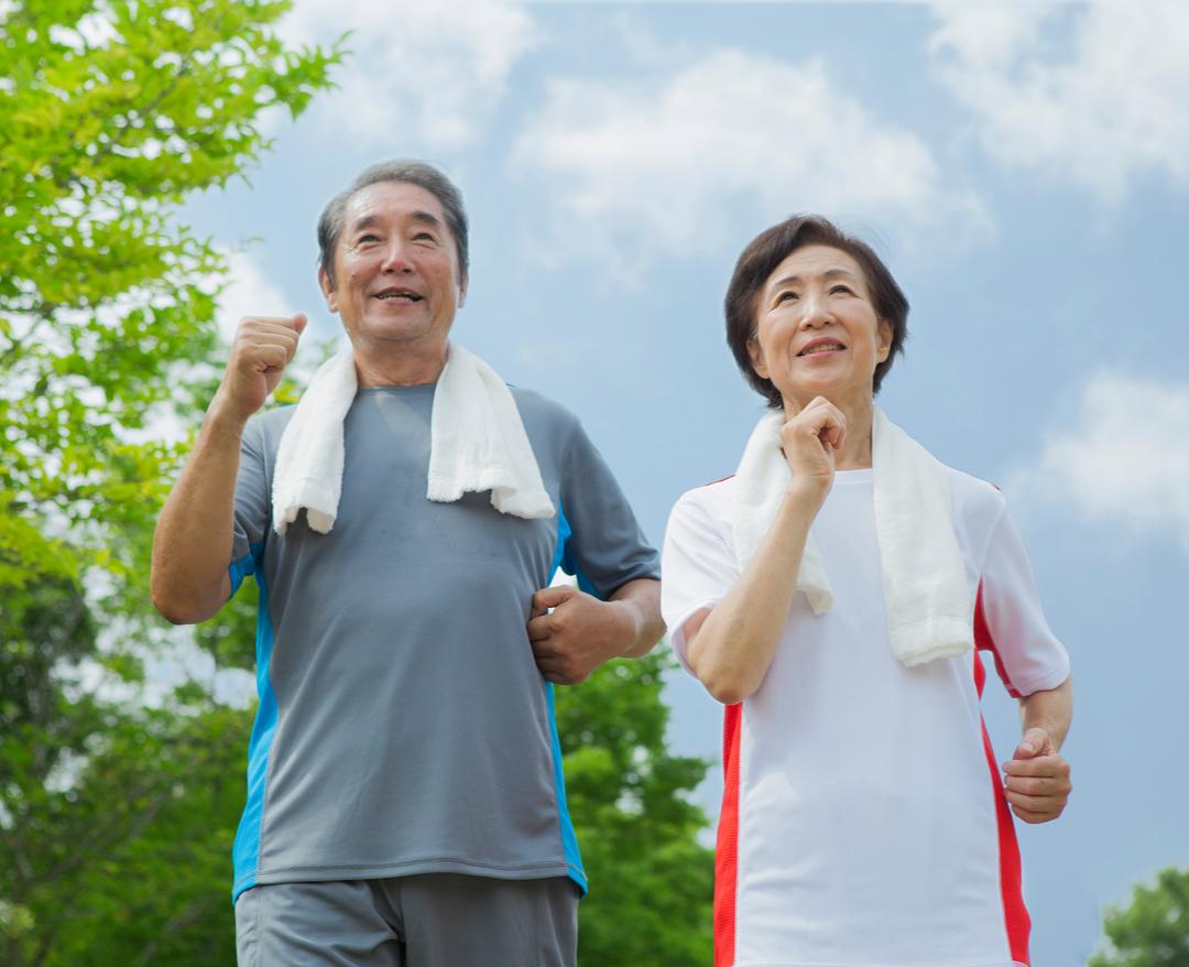 身體不老,髖關節決定「走路力」你有嗎?