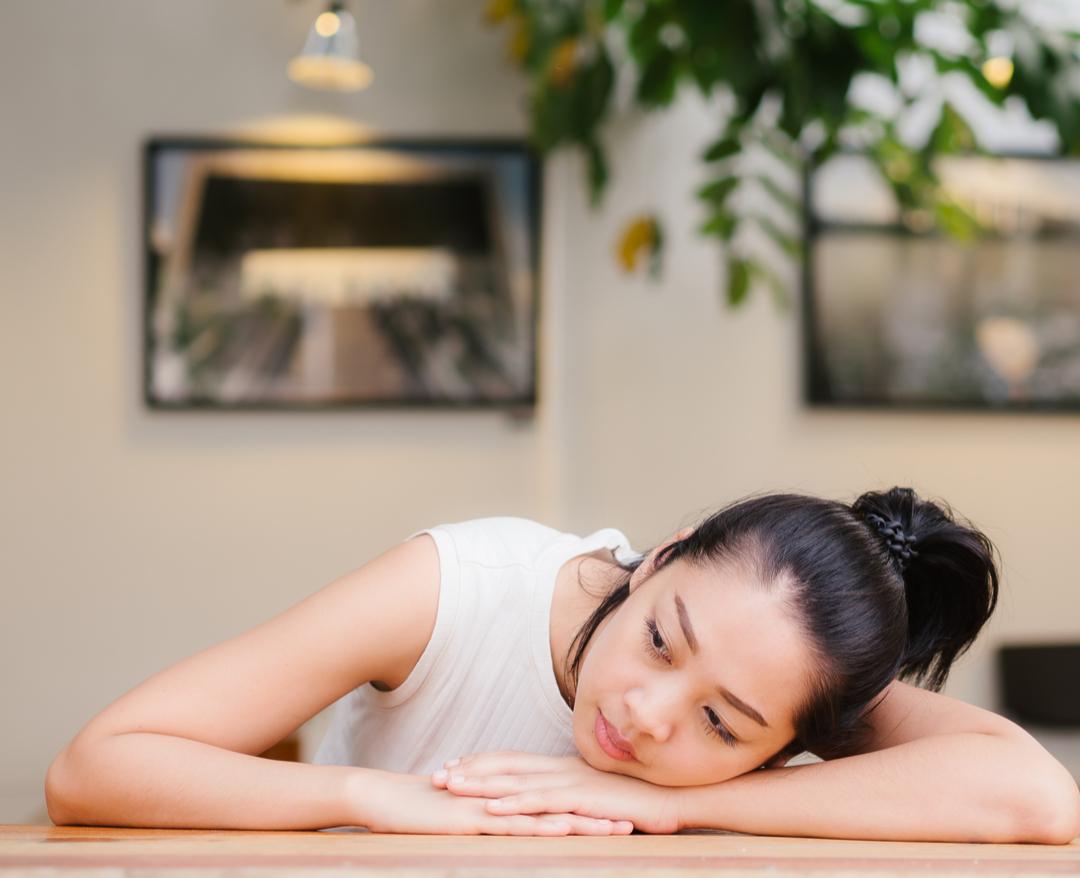 很多研究發現,罹患憂鬱、焦慮愈久,端粒愈短。