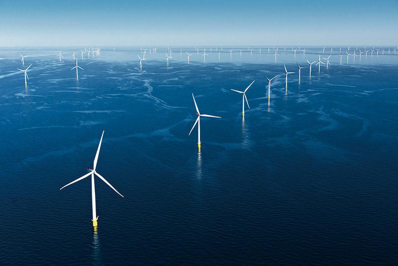離岸風力發電