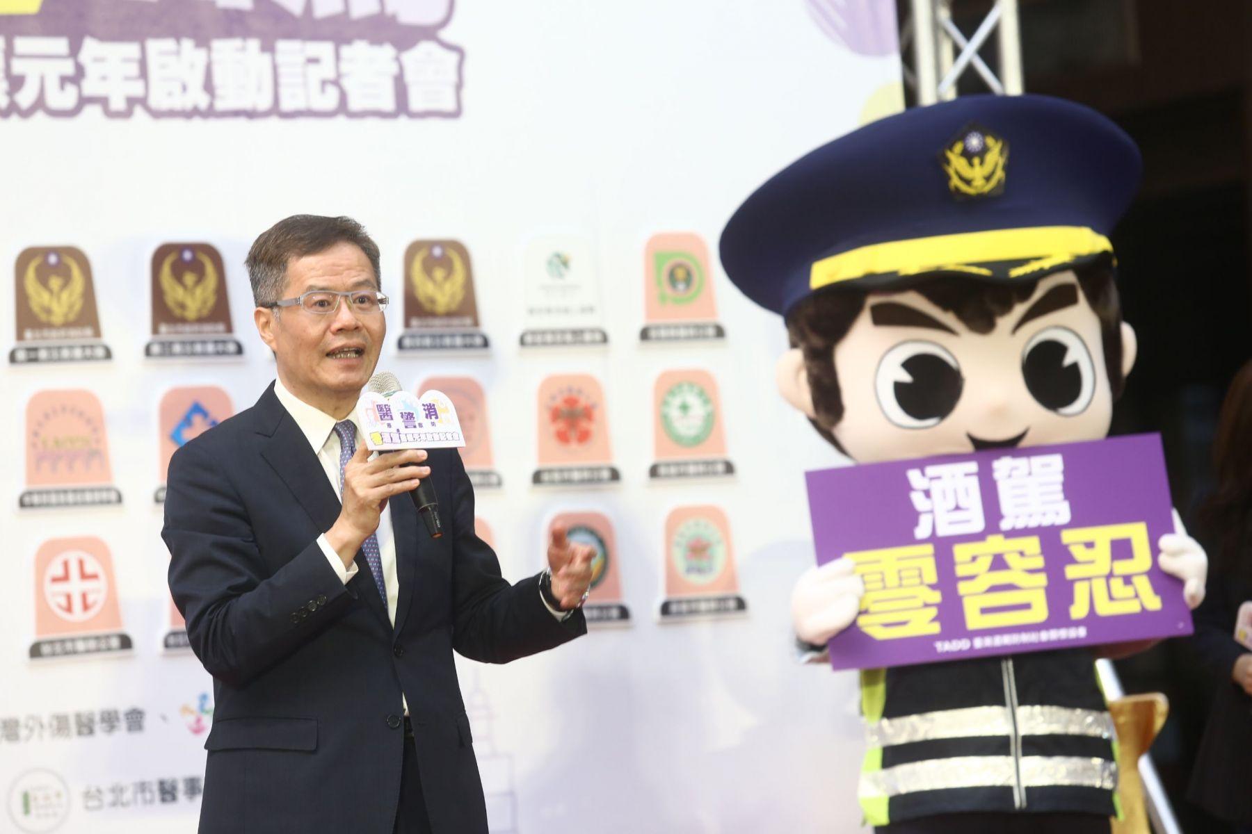 今周刊社長梁永煌。
