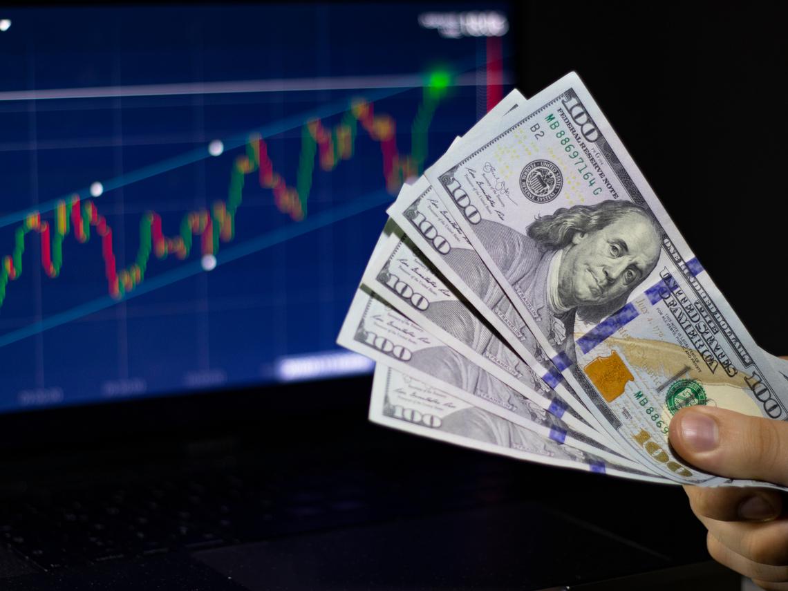 台股農曆年後可期待資金行情。
