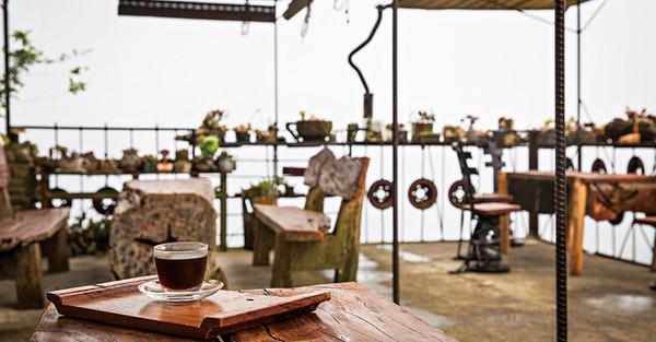 阿將的家23咖啡館