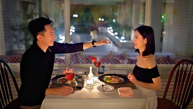 台東知本老爺飯店推出「爺想浪漫 信福滿滿」住宿優惠