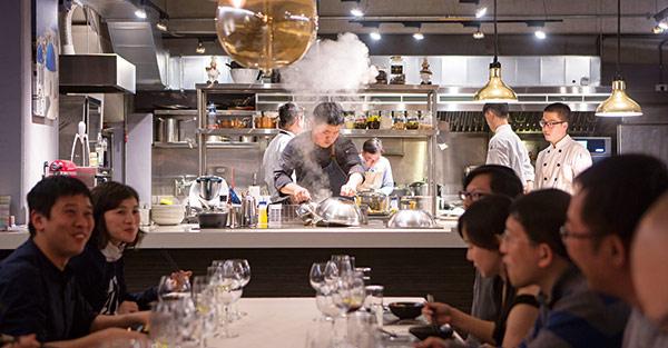 J&J Private Kitchen